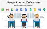 G suite for educational