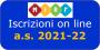 Portale Iscrizioni on-line 2020-2021